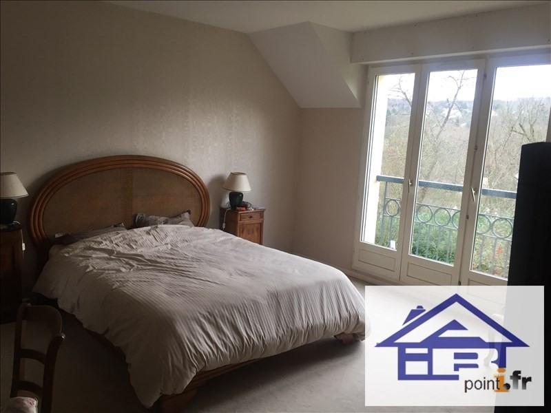 Sale house / villa Marly le roi 900000€ - Picture 9