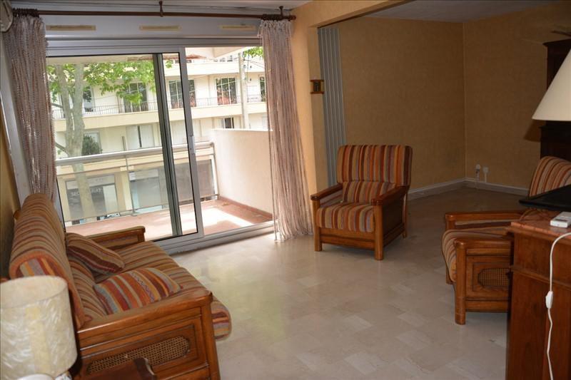 Verkoop  appartement Montpellier 260000€ - Foto 1