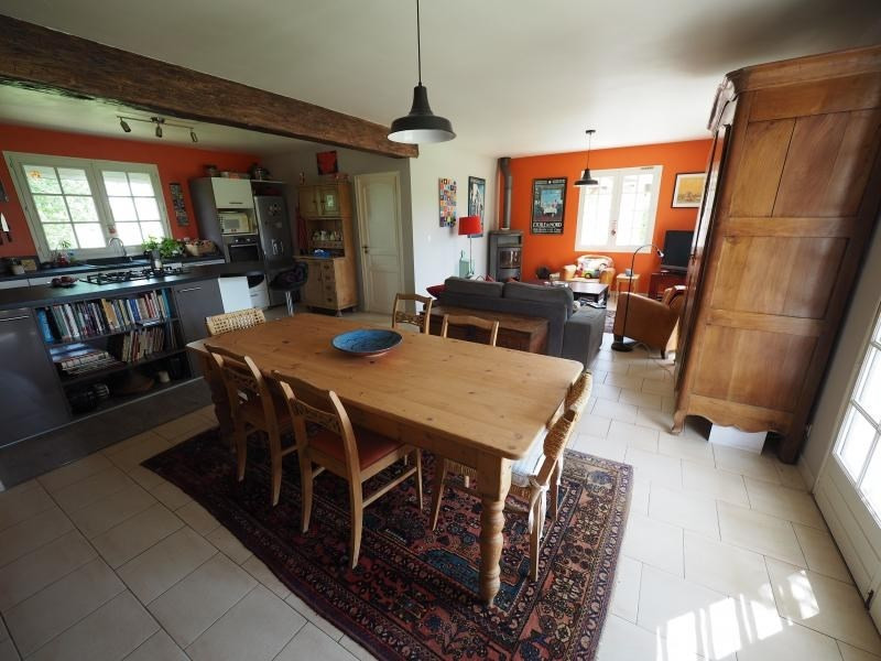 Venta  casa Uzes 399000€ - Fotografía 7