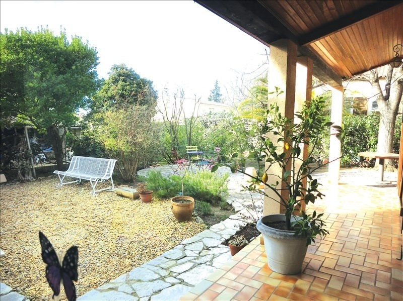 Revenda casa Montpellier 395000€ - Fotografia 2