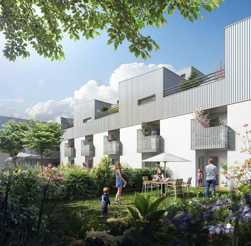 factory city programme immobilier neuf villenave d ornon propos 233 par lp promotion
