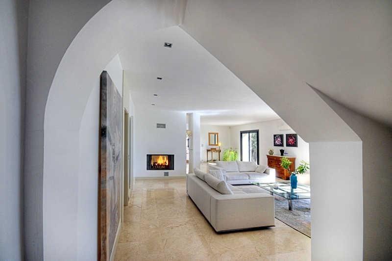Verkauf von luxusobjekt haus Montauroux 1290000€ - Fotografie 11