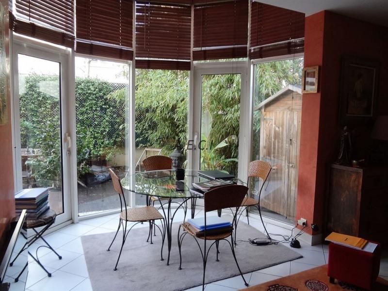 Vente maison / villa Asnières-sur-seine 1395000€ - Photo 5