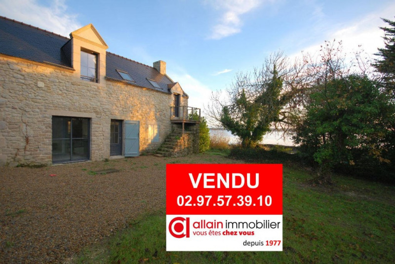 Verkoop van prestige  huis Locmariaquer 1165000€ - Foto 1