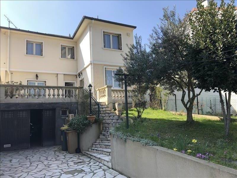 Sale house / villa Vitry sur seine 520000€ - Picture 1