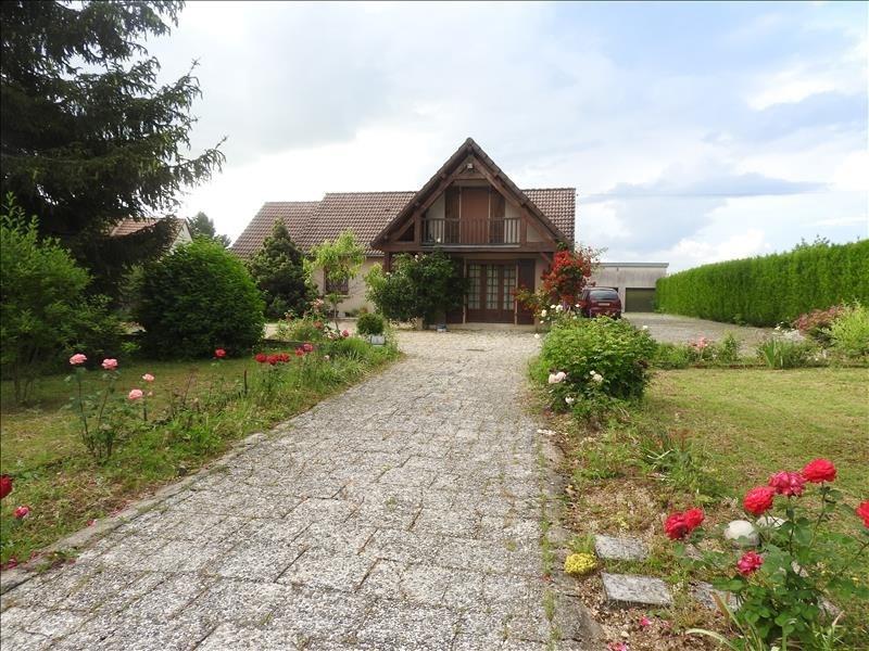Vente maison / villa Chatillon sur seine 172000€ - Photo 12