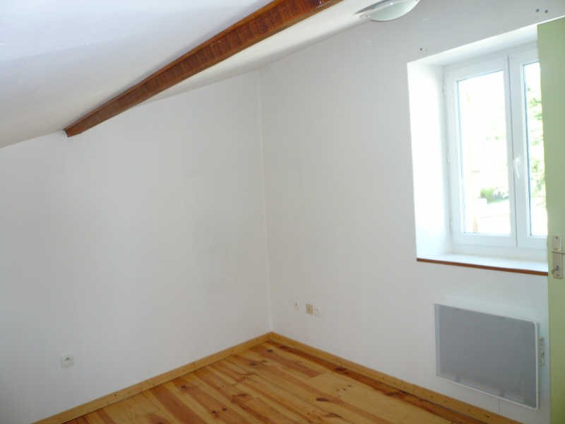 Rental apartment St jean de bournay 620€ CC - Picture 2