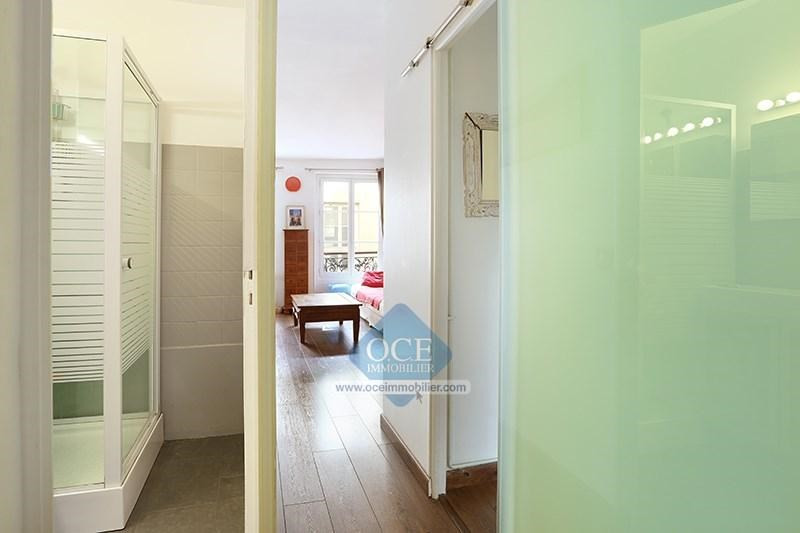 Vente appartement Paris 3ème 439 000€ - Photo 7