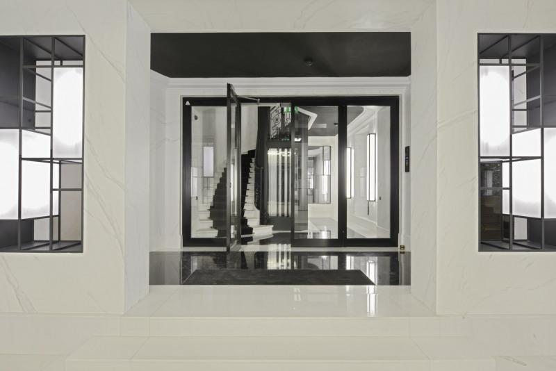 Verkoop van prestige  appartement Paris 16ème 2049000€ - Foto 15