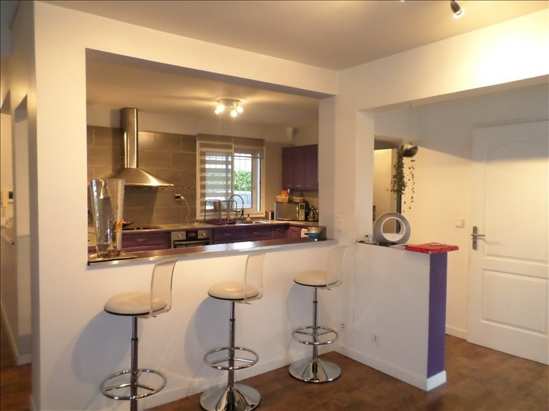 Vente maison / villa Vacquiers 356000€ - Photo 4