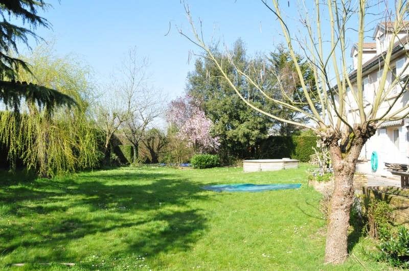 Vente maison / villa Feucherolles 890000€ - Photo 4
