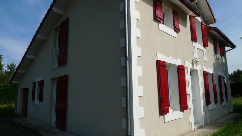 Maison 5 pièces Mont-de-Marsan