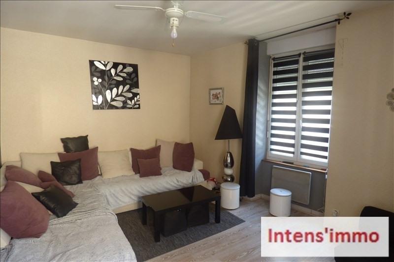 Sale house / villa Chatillon st jean 165000€ - Picture 1