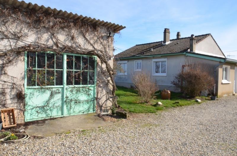 Sale house / villa Septeme 241500€ - Picture 5