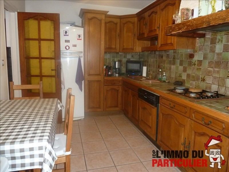 Vente appartement Vitrolles 179000€ - Photo 2