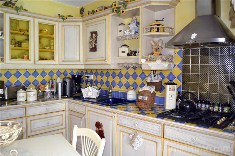 Vente maison / villa Lunel 302100€ - Photo 2