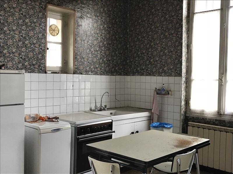Venta  casa Roanne 30000€ - Fotografía 3
