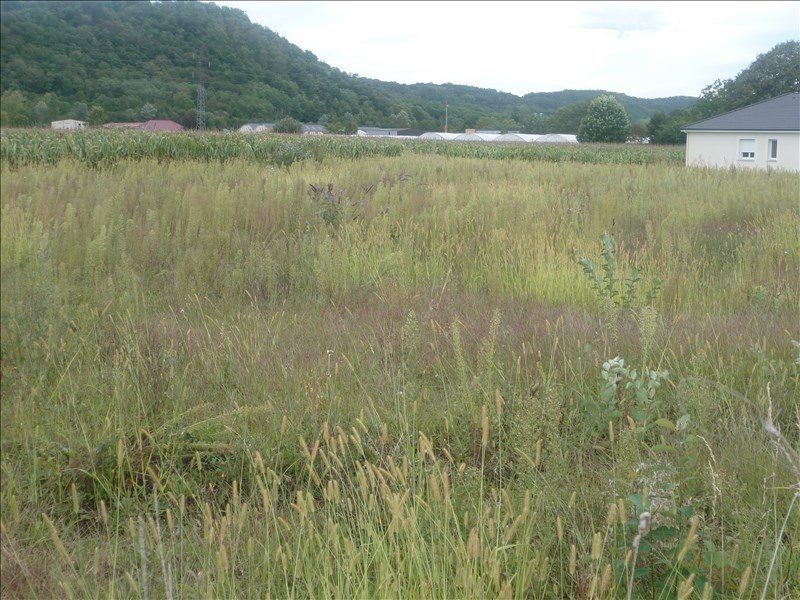 Vente terrain Bordes 77000€ - Photo 1