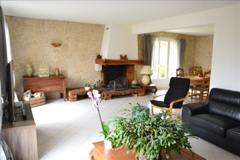Sale house / villa Osny 379 000€ - Picture 2