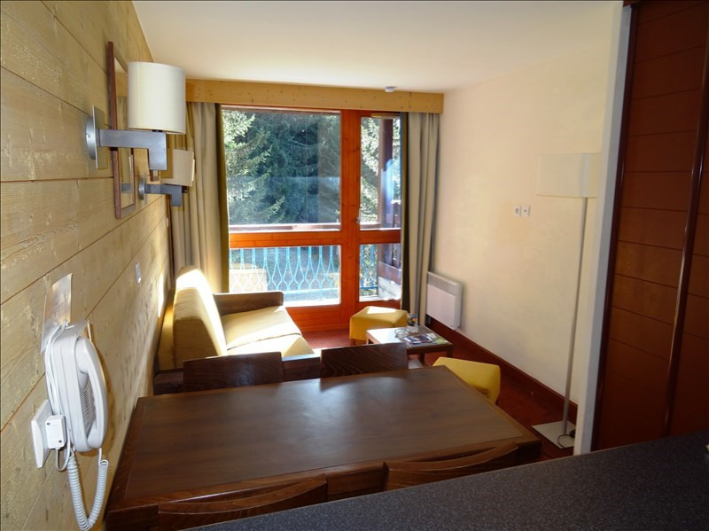 Vente appartement Les arcs 180000€ - Photo 4
