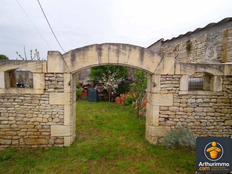 Sale house / villa Matha 159000€ - Picture 16