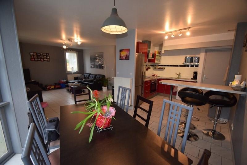 Vente maison / villa Marigny 118000€ - Photo 2