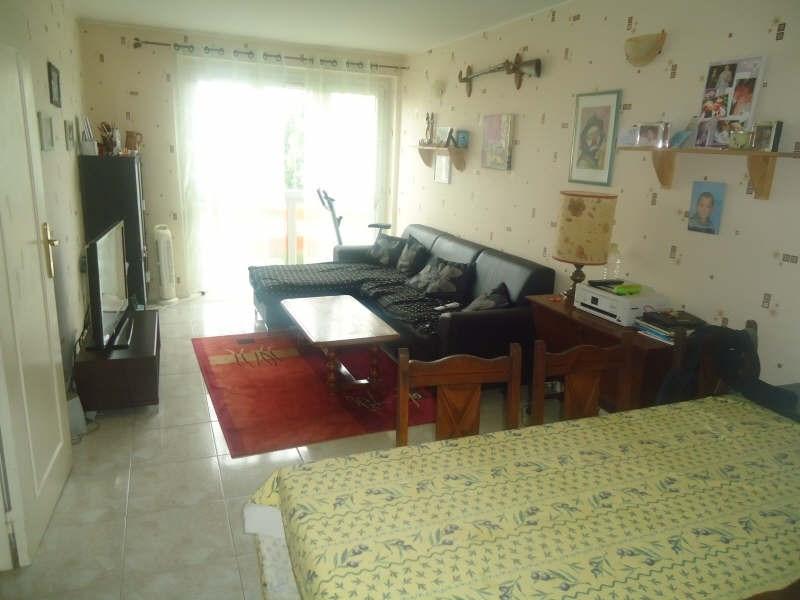 Vente appartement Sarcelles 144000€ - Photo 1