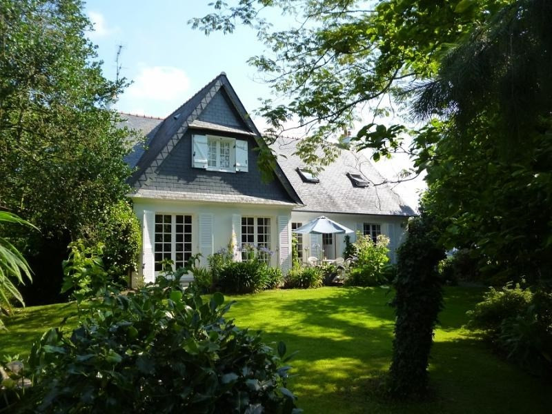 Vente maison / villa Quimper 239000€ - Photo 1