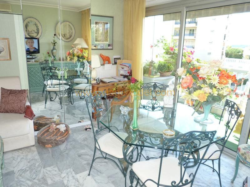 Viager appartement Cannes 72 500€ - Photo 2