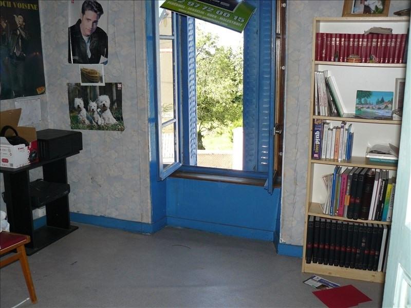 Sale house / villa St malo des trois fontaine 54500€ - Picture 6