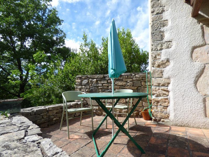 Deluxe sale house / villa Barjac 542000€ - Picture 8