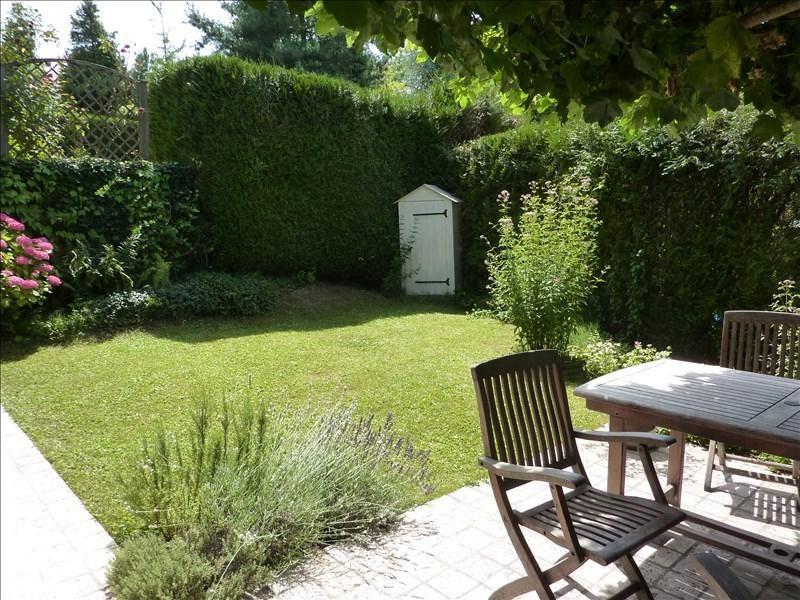 Sale house / villa Bures sur yvette 420000€ - Picture 4