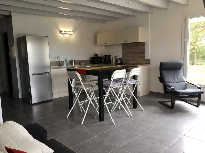 Location vacances appartement Hossegor 725€ - Photo 7
