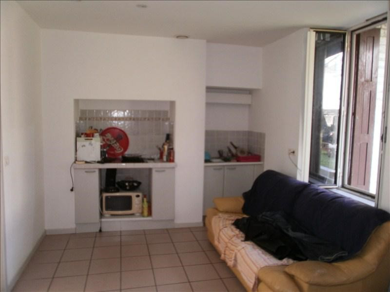 Location appartement Nay bourdettes 375€ CC - Photo 1