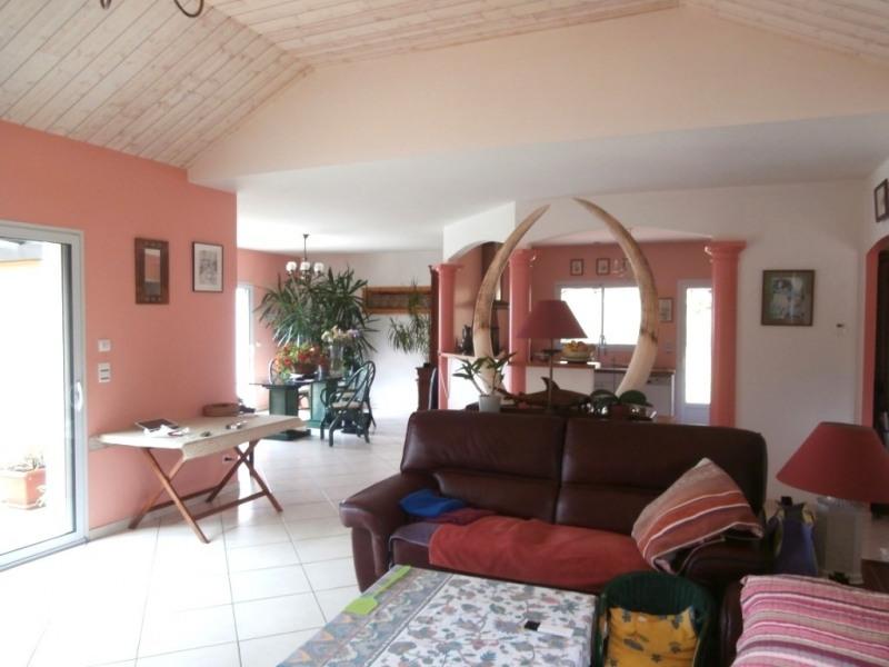 Vente maison / villa Lalinde 317500€ - Photo 5