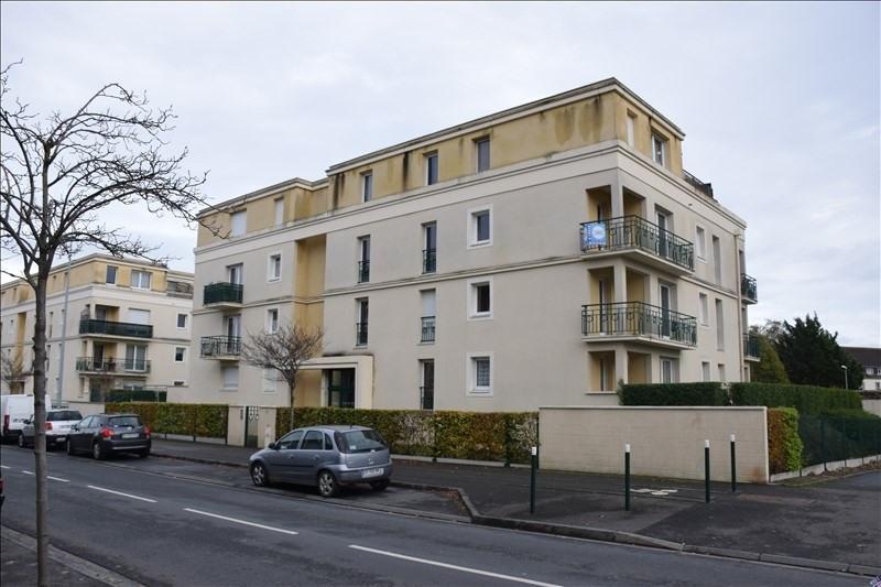 Vente appartement Caen 166000€ - Photo 2