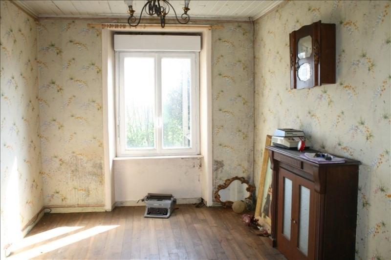 Vente maison / villa Pleugriffet 49000€ - Photo 7