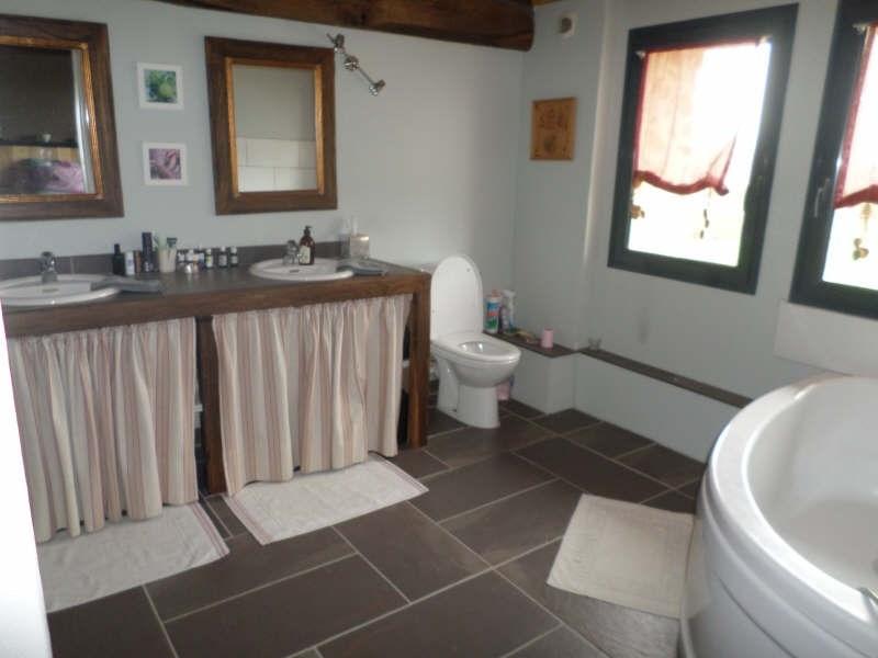 Vente maison / villa Lussac les chateaux 315000€ - Photo 7