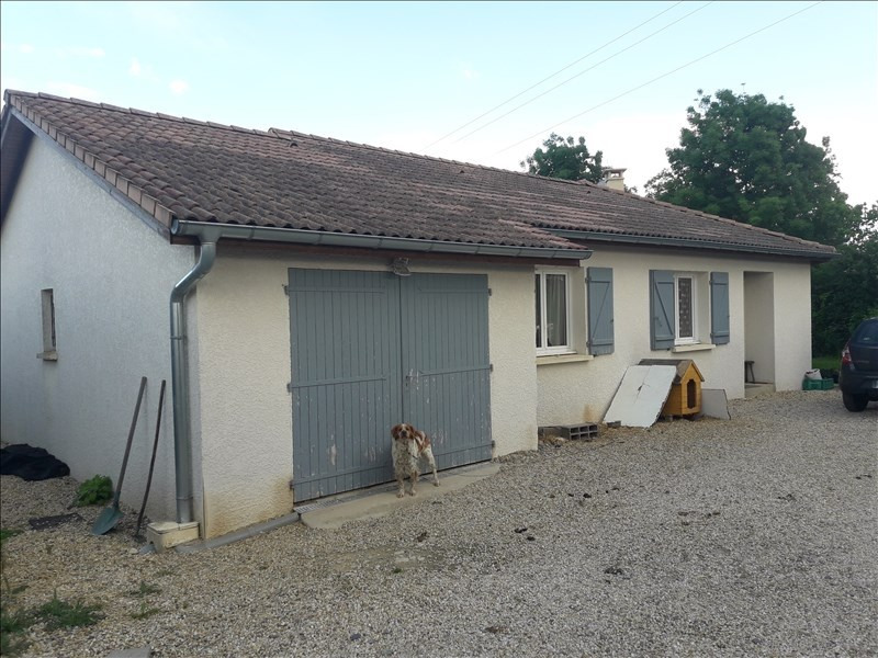 Sale house / villa Pont de veyle 200000€ - Picture 3