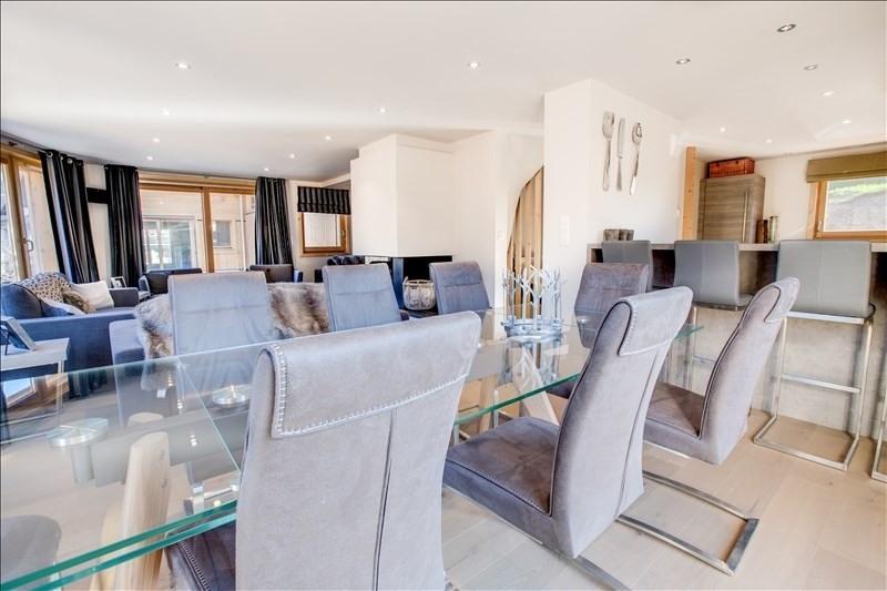 Deluxe sale house / villa Morzine 1195000€ - Picture 3