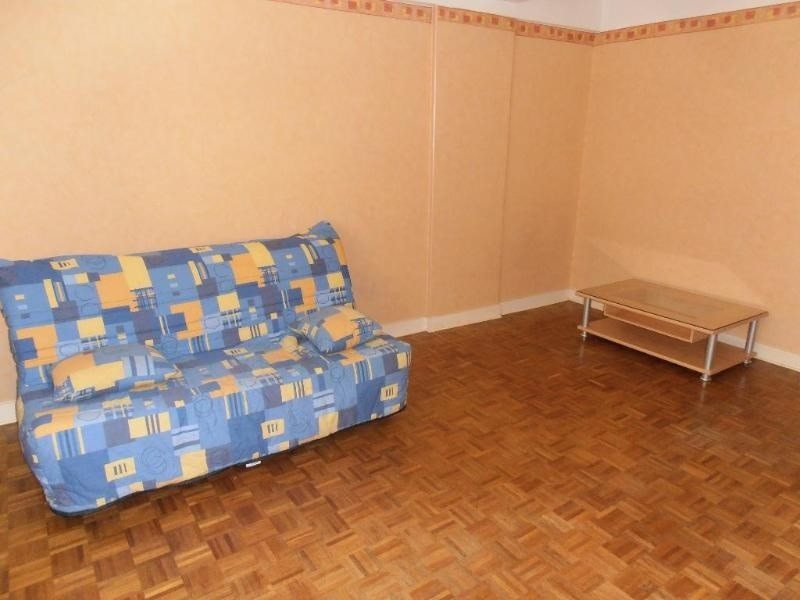 Location appartement Nantua 380€ CC - Photo 4