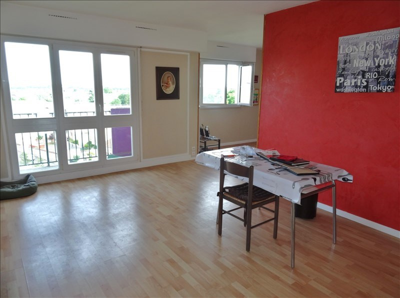 Vente appartement St ouen l aumone 127 800€ - Photo 1