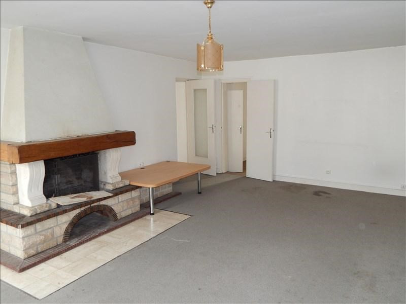 Vente appartement Vendome 170000€ - Photo 2