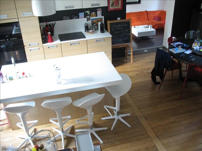 Rental house / villa Maisons-laffitte 2850€ CC - Picture 2