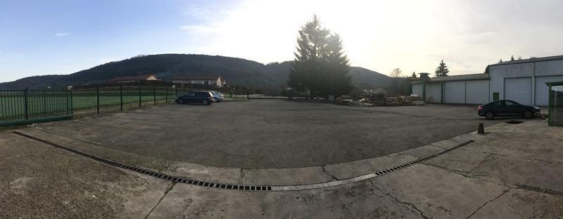 Vente Local d'activités / Entrepôt Chavannes-sur-Suran 0