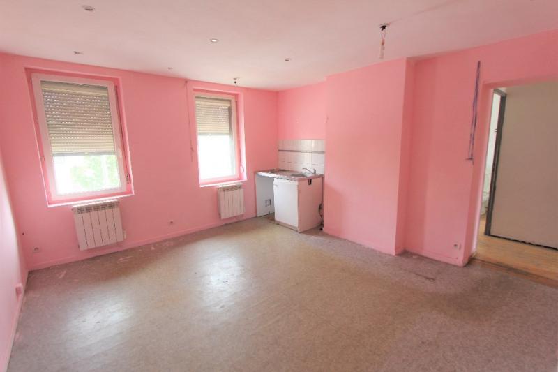 Sale house / villa Sin le noble 91000€ - Picture 8