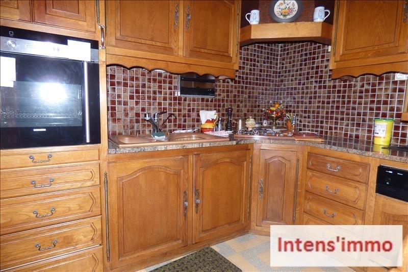 Sale house / villa Romans sur isere 255000€ - Picture 2