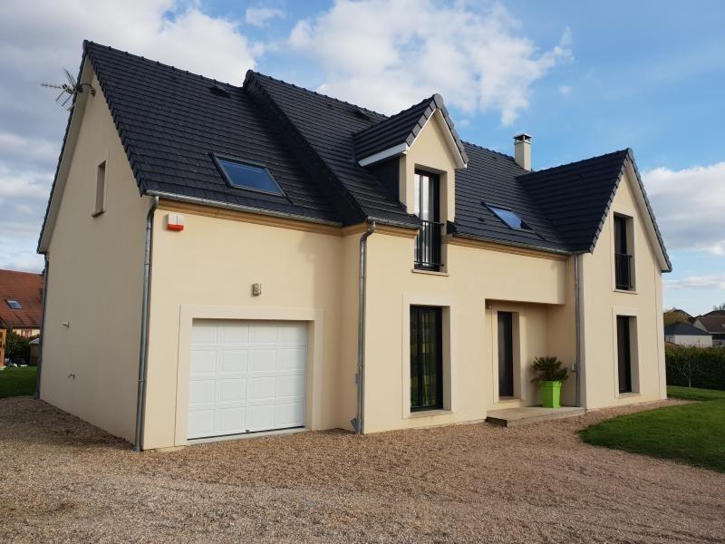 Sale house / villa Evreux 439000€ - Picture 3