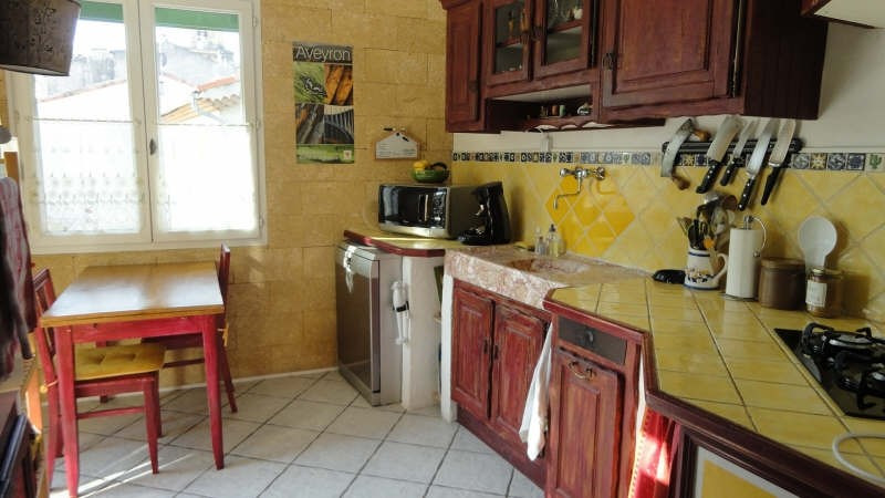 Sale house / villa St chamas 263000€ - Picture 3