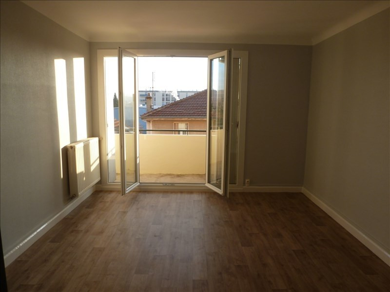 Location appartement Tain l hermitage 550€ CC - Photo 1